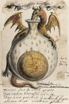 alchemy dragon - Buscar con Google