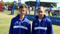 Kegan du Plessis and Mikael Rothig were selected to represent Table View Football Club's U19 Colts team to play in the Metropolitan Cup Tournament.  Teams from all over Africa qualify to play in the tournament.  Some of the big names at the tournament were Hellenic, Ajax, Santos, Sundowns, Orlando Pirates and Kaiser Chiefs. Kaiser Chiefs, Independent School, Christian Families, Family Values, Champs, Orlando, Pirates, Windbreaker, Africa