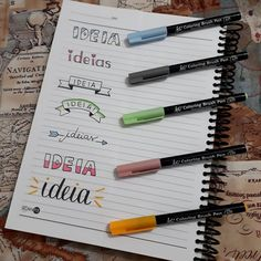 Pin by haley alexander on bullet journal inspo учебные замет Bullet Journal Inspo, Bullet Journal Headers, Bullet Journal Banner, Bullet Journal School, Bullet Journal Aesthetic, Bullet Journal Notebook, Bullet Journal Tracker, Bullet Journal 2019, Lettering Tutorial