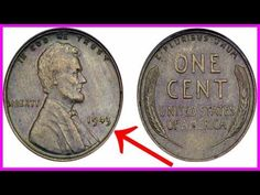Searching for error coins continues to be a growing hobby. This is how you can find rare valuable coins in your pocket change. For more valuable coin tips gi. Rare Coins Worth Money, Valuable Coins, Valuable Pennies, Rare Pennies, Coin Worth, Penny Coin, Copper Nickel, Error Coins, Coin Values