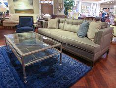 Charming Southampton Showroom | Oskar Huber Furniture U0026 Design