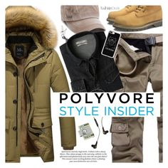 """""""Street Style"""" by pokadoll ❤ liked on Polyvore featuring Caterpillar, MANGO MAN, B&O Play, Casetify, H&M, American Coin Treasures, men's fashion, menswear, polyvoreeditorial and polyvoreset"""