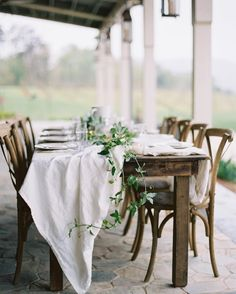 """stories-for-the-heart: """" """"If you look at the weddings of industry vendors you admire, you will find recognizable consistencies in their aesthetic. You will also see while each wedding or photo shoot..."""