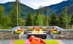 landscape architects, exteriors - contemporary - Patio - Other Metro - Jason Dewey Photography