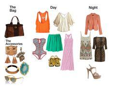 Three 1-Bag Memorial Day Weekend Getaways: Let Us Do the Packing