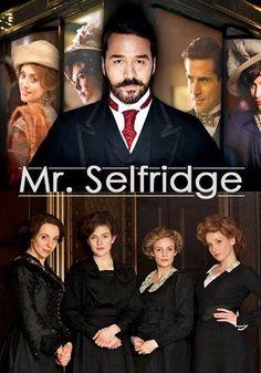 PBS ... Mr. Selfridge