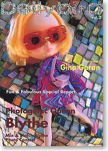 Dollybird Vol.2 (書籍) 2003