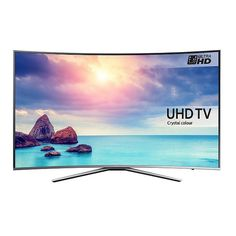 Samsung UE78KU6500 Ultra HD Smart Curved TV 3.999