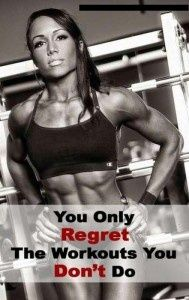 */ check out her fitness blog! awesome!