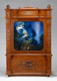 Dioramas and Clever Things: Michael Jackson's Peter Pan Diorama