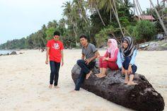 Sumur 3 Beach