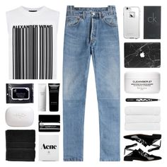 """comment UR Instagram HANDLE!!"" by emmas-fashion-diary ❤ liked on Polyvore featuring Vetements, Alexander Wang, Givenchy, Christy, LifeProof, Calvin Klein, e.l.f., Shiseido, H2O+ and Waterworks"