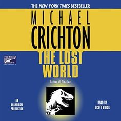 The Lost World Audiobook Review | Audiobook Jungle - Audiobook Reviews In All Genres