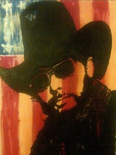 Bocephus (Hank Williams JR)