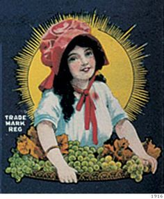 She is coming up on 100 years in 2015, but the the Sun-Maid Raisin Girl is yet another classic female ad icon missed by Adage.