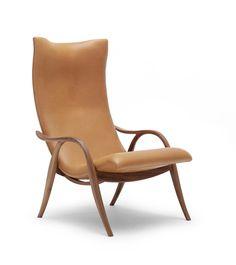 Wieder zu haben: Signature Chair von Frits Henningsen 68718