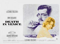 Listado de pelis obsoleto: MUERTE EN VENECIA - Morte a Venezia (1971)