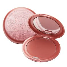 @stilacosmetics Convertible Color $25.00  In any color. cream blush like these last FOR EVER. Save your $ and buy something like this. A little goes a long way. @Elaine Madelon