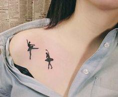 bailarina tattoo - Pesquisa Google