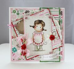 Christmas Card #1 by Black Pearl Princess