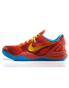 finest selection bd3ef f30a3 Nike Kobe 8 System iD Basketball Shoes refinery29 Year Of The Horse,  Sneaker Brands