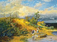 работы Александра Киселева – 13