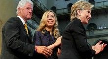 Obama Campaign Threatened Life Of Chelsea Clinton To Keep Parents Silent On Obamas Ineligibility