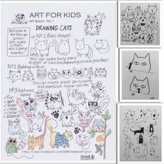 ART for KIDS 'mighty fine art academy for children', Wellington, New Zealand. Art Lessons For Kids, Art For Kids, School Holiday Programs, Programming For Kids, Art Academy, Art Programs, Basic Shapes, School Holidays, Facebook Sign Up