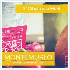 [IT/EN]Cibiamoci organizza il 2° Cibiamoci Meet! Un'occasione unica per coloro che sono interessati ai temi di Food, Digital e Marketing! Ci sono ancora 10 posti disponibili, cosa stai aspettando?!https://www.foodnwords.com/#/meeting/detail/DRkBczDoM-30oI1jvon7UA---Cibiamoci has organized the second Cibiamoci Meet! A unique opportunity for all people interested in Food, Digital and Marketing topics! There are still 10 places available. What are you waiting for?