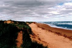 The #NYTimesTravel article inspired us to share some of our favourite PEI landscapes!