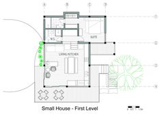 Diseño de casa de campo   planos, interior y fachadas   Construye Hogar