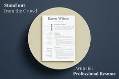 R45-Karen Wilson-16 Simple Cover Letter, Cover Letter Format, Cover Letter For Resume, Cover Letter Template, Simple Resume Format, Simple Resume Template, Creative Resume Templates, Cv Format, Cv Template