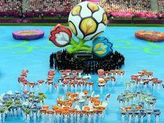 Comienza la Eurocopa ! Intermedio entre mundiales ⚽