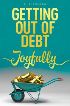 Specification Title: Getting Out of Debt Joyfully Publisher: Access Consciousness Publishing Company Author: Simone Milasas Edition: Paperback Language: English Access Bars, Access Consciousness, Money Problems, Quitting Your Job, Get Out Of Debt, It Gets Better, Inspirational Books, Book Photography, Worlds Of Fun