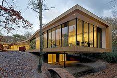 Casa K / ARCHITECTENCSK