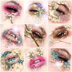 Glitter Pig gets enormous kudos on Instagram, loved by his fans who praise his ingenuity and talent. His comment boxes are always smothered with countless heart-eyed emojis. No surprise there; his work stands as an objective beauty that elicits nothing bu