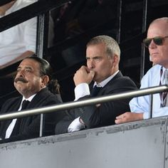 Rigg Announces Symons Departure | Fulham Football Club.