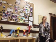 Ramsay School: Reggio Inspired Learning