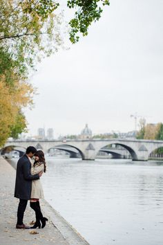 Parisian dream proposal: Photography: Tala Nicole Photography - talanicolephotography.com   Read More on SMP: http://www.stylemepretty.com/2016/12/23/paris-dream-proposal/
