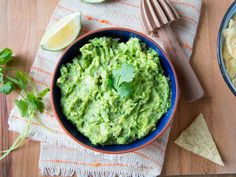 The Only Guacamole Recipe You Will Ever Need | TheNest.com