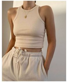 Beige Outfit, Pastel Outfit, Monochrome Outfit, Brown Outfit, Neutral Outfit, Lounge Outfit, Lounge Wear, Nude Outfits, Fashion Outfits