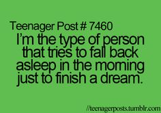 This has only worked once for me. Usually I just make up the rest of the dream
