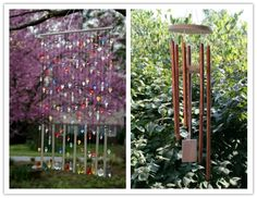 Adorable DIY Wind Chimes You Can Make | DIY Tag
