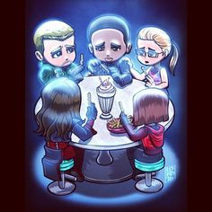 """""""To Laurel"""" by Lord Mesa"""