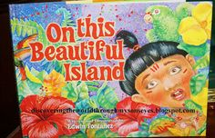 This is by far the best children's book that I have purchased about Puerto Rico. Review from Discovering the World Through My Son's Eyes.
