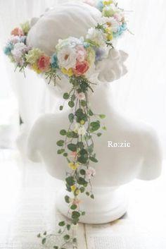 preserved flower http://rozicdiary.exblog.jp/23755385/