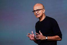 De gedaanteverwisselingen van Google en Microsoft slaan aan - nrc.nl