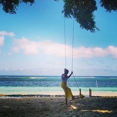 Lazy Sunday  #nature #sky#skyscapes #skyporn #sunset#beach#water #sea#ocean #island #view#scenery #vistas #landscape #travel #travelgram #polynesia #adventure #anochecer #atardecer #neverstopexploring #natgeotravel #clouds