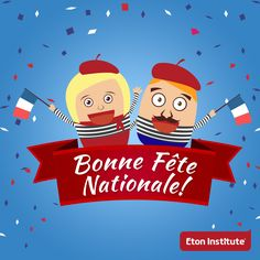 Happy French National Day!
