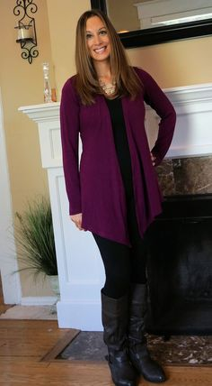 Kept this...it's gorgeous and lightweight for layering. Love the color and cut...